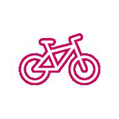 Consegna e-bike In STRUTTURA